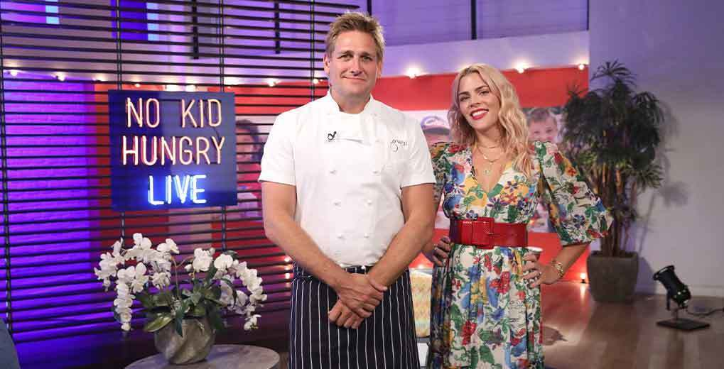 hosts busy philipps and Curtis stone