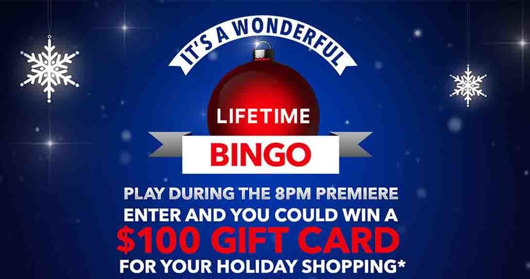 Bingo CTA with ornament