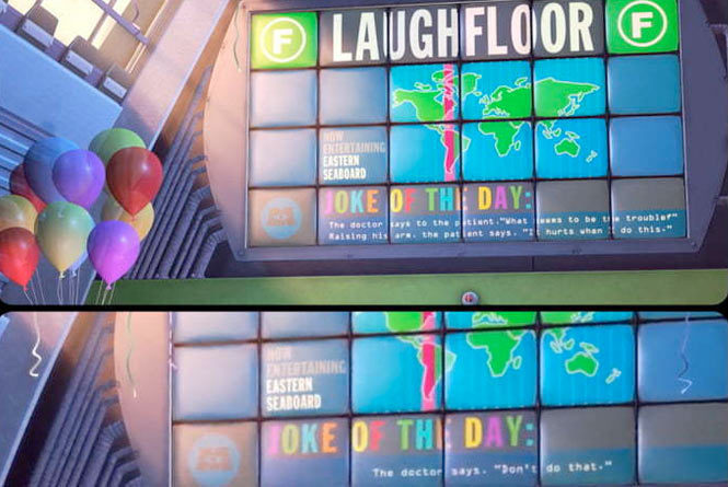 Laugh Floor Joke of the Day animated image
