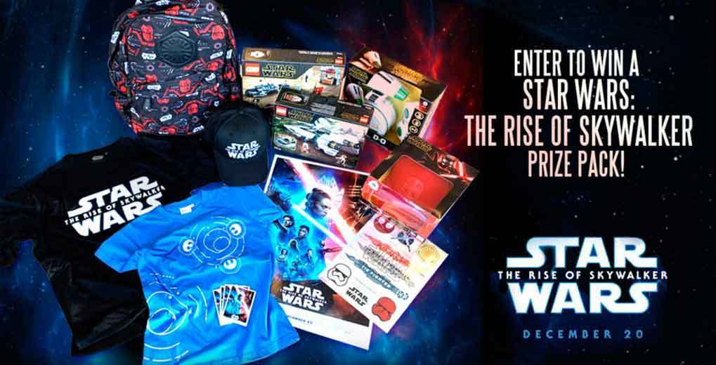 Star Wars Sweepstakes